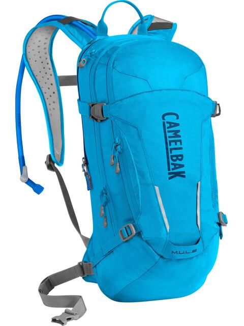 CamelBak M.U.L.E. - Sac à dos - bleu